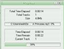 Converting file
