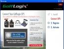 GolfLogix Course Manager SnapShot