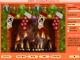 Christmas Fireplace Screen Saver