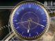 7art Cosmos Sokrat Clock
