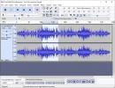 Open Audio File