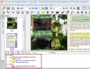 Review and Markup PDF documents