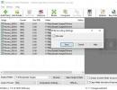 PNG Encoding Settings