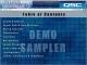 SMS iCD Demo