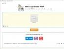 Web Optimize PDF