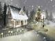 Weihnachtszeit 3D Bildschirmschoner