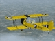 Just Flight Tiger Moth