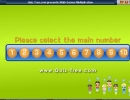 Selecting the Practice Number