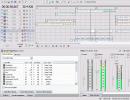Track properties window