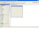 Windows application form