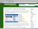 TaskSwitchXP initial window