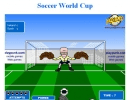 Soccer World Cup-Shooting