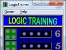 Logic Trainer