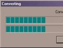 Transforming MP3