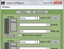 VST Player