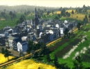 A town's siege